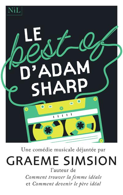 LE BEST OF D'ADAM SHARP