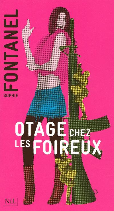 OTAGE CHEZ LES FOIREUX - N 1