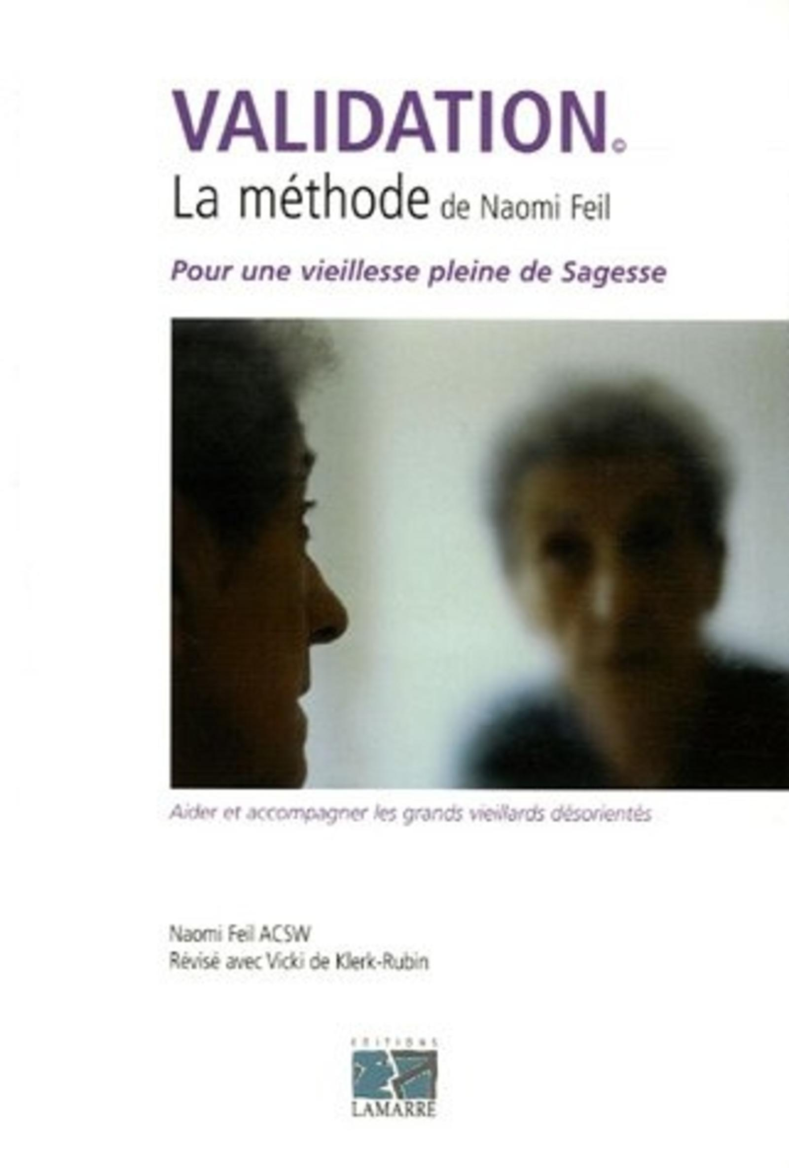 VALIDATION LA METHODE NAOMIE FEIL - LA METHODE DE NAOMI FEIL