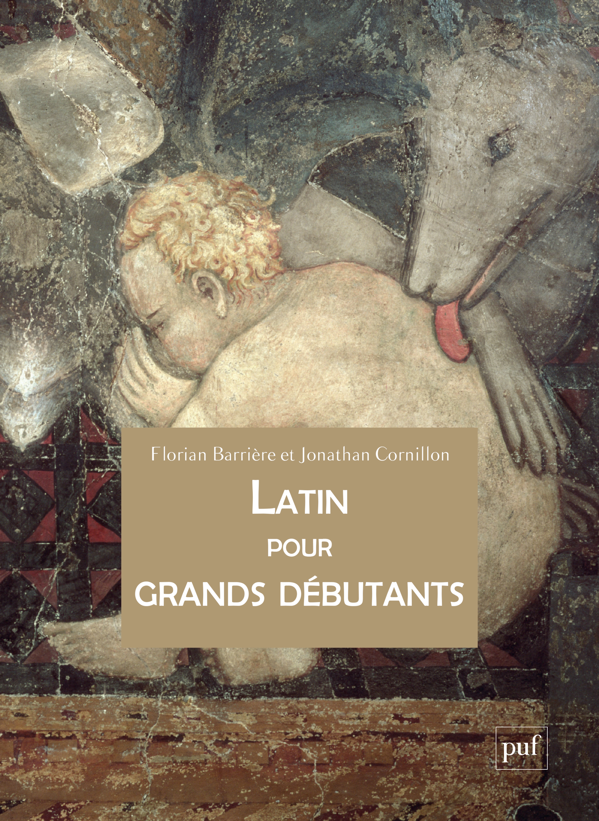 LATIN POUR GRANDS DEBUTANTS