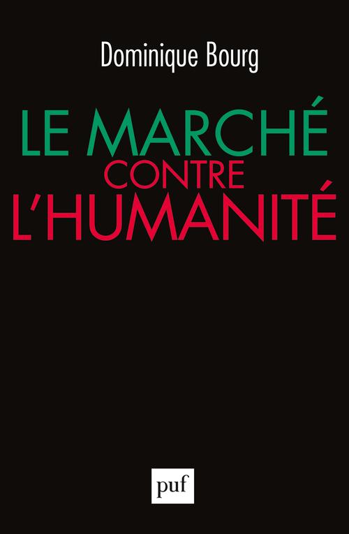 LE MARCHE CONTRE L'HUMANITE