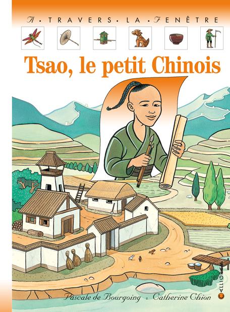 TSAO, LE PETIT CHINOIS