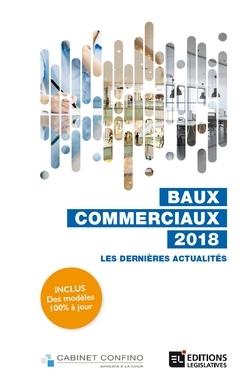 BAUX COMMERCIAUX 2018