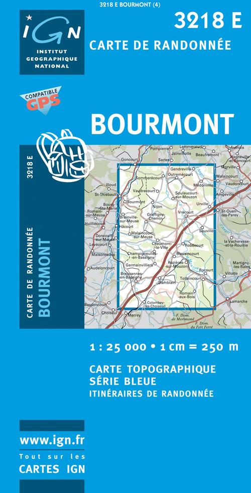3218E BOURMONT