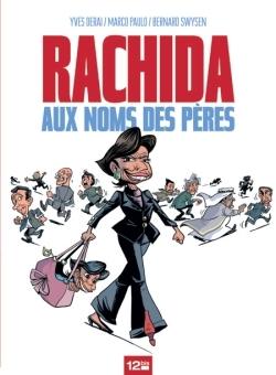 RACHIDA - AUX NOMS DES PERES