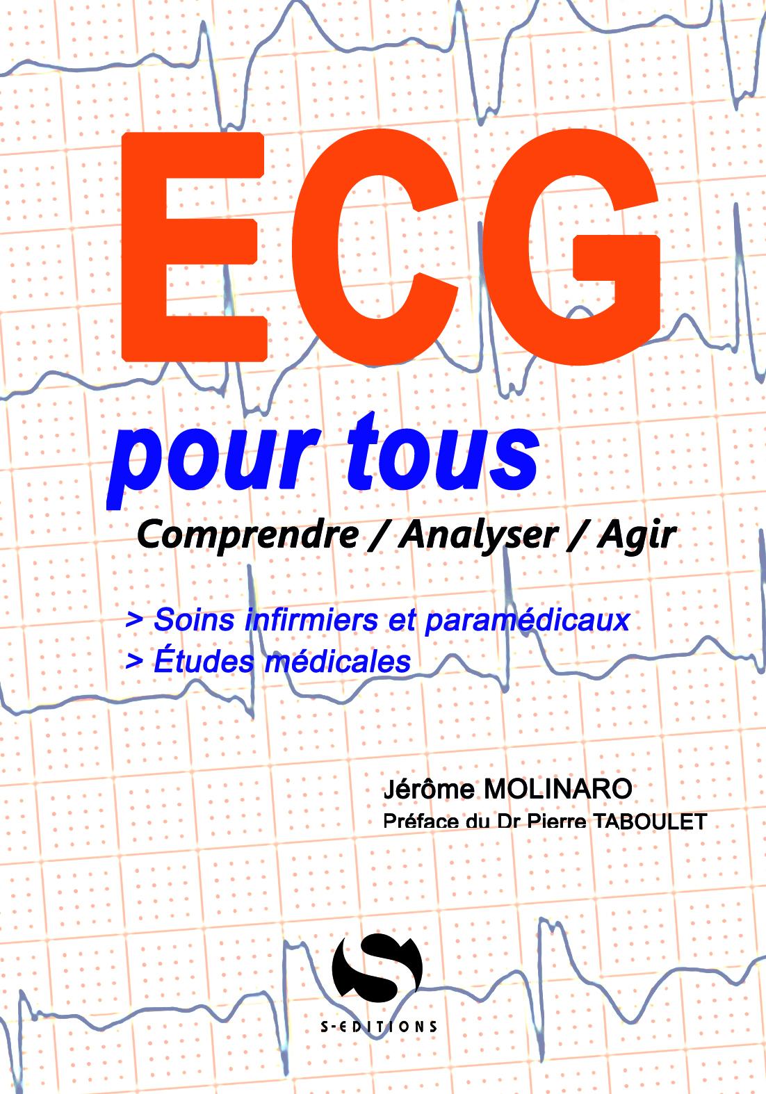 ECG POUR TOUS