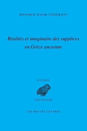 REALITES ET IMAGINAIRE DES SUPPLICES EN GRECE ANCIENNE