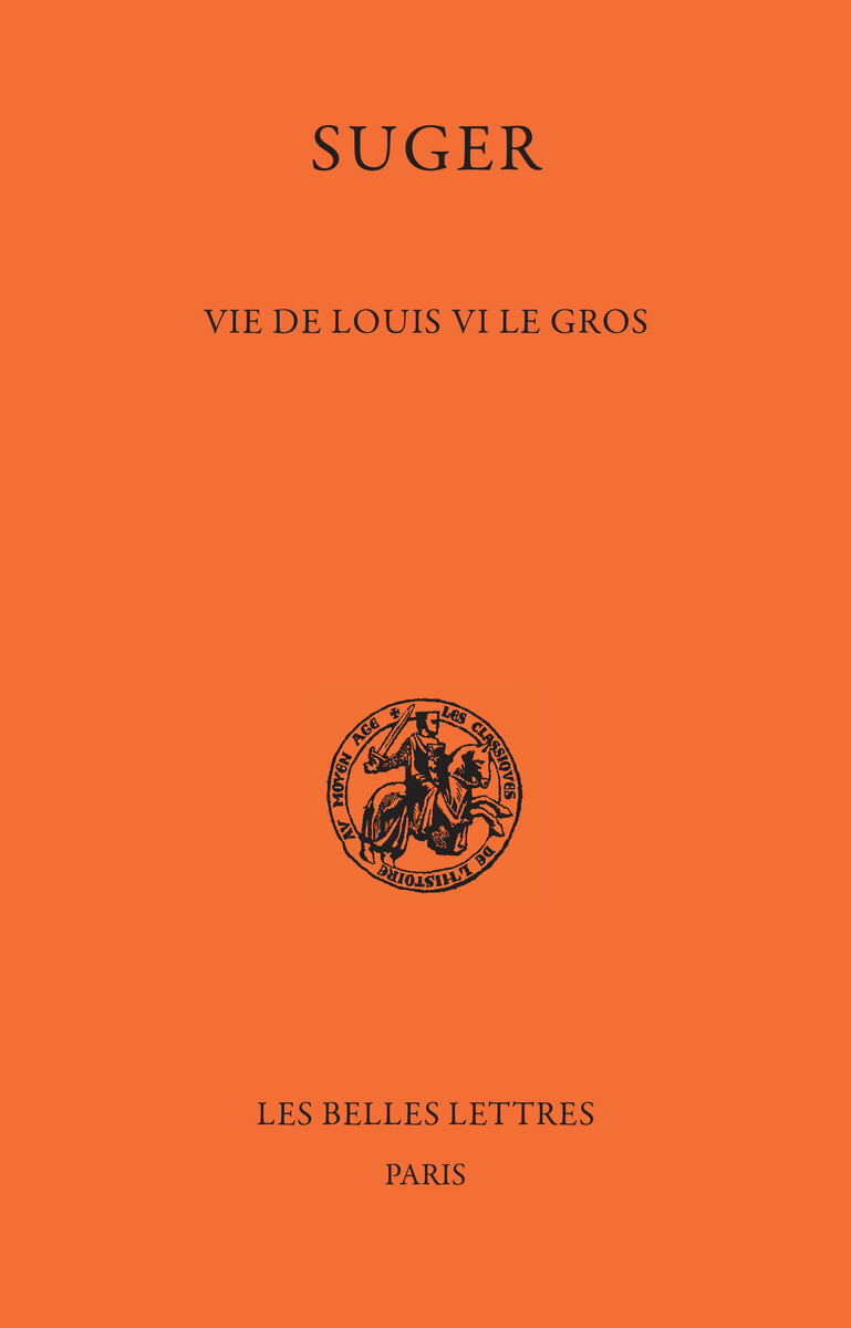 VIE DE LOUIS VI LE GROS