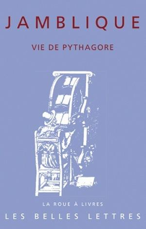 VIE DE PYTHAGORE