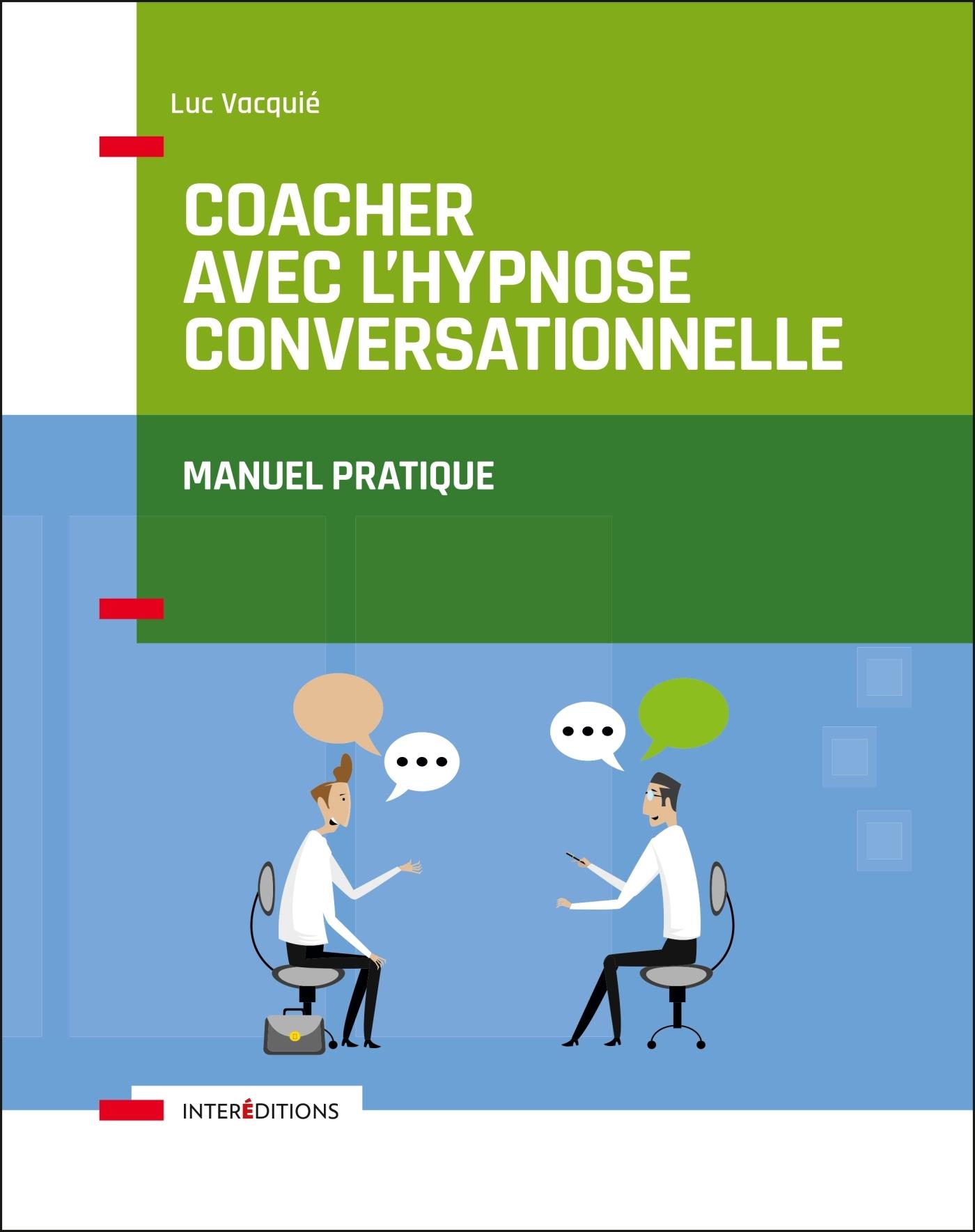 COACHER AVEC L'HYPNOSE CONVERSATIONNELLE