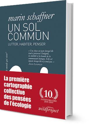 UN SOL COMMUN - LUTTER, HABITER, PENSER
