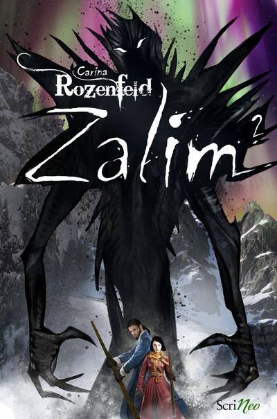 ZALIM - TOME 02 - VOL02