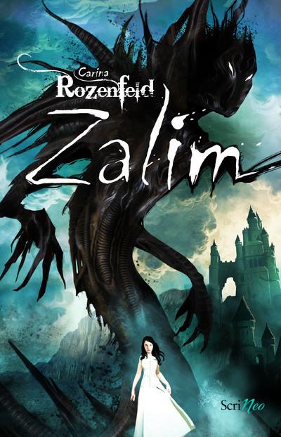 ZALIM - TOME 01 - VOL01