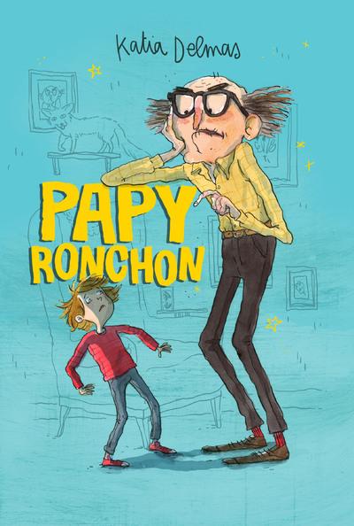 PAPY RONCHON