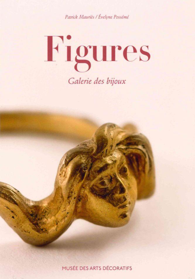 FIGURES - GALERIE DES BIJOUX