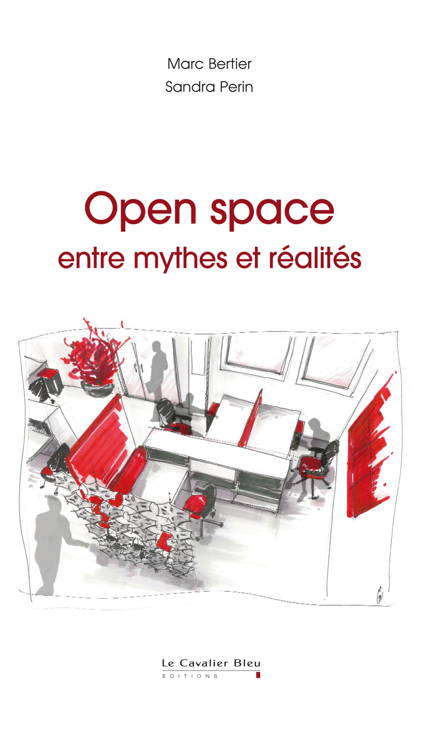 OPEN SPACE - ENTRE MYTHES ET REALITES