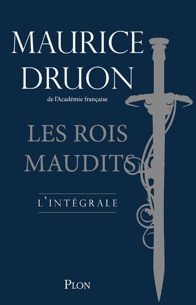 LES ROIS MAUDITS - L'INTEGRALE