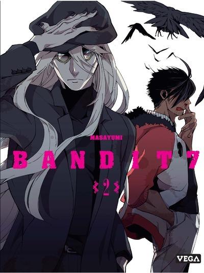 BANDIT 7 - TOME 2 - VOLUME 02