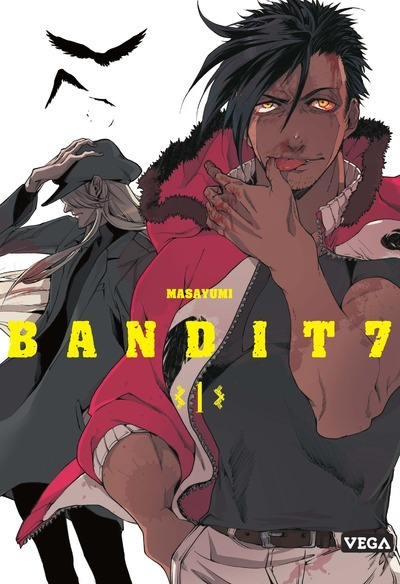 BANDIT 7 - TOME 1 - VOLUME 01