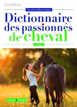 DICTIONNAIRE DES PASSIONNES DE CHEVAL