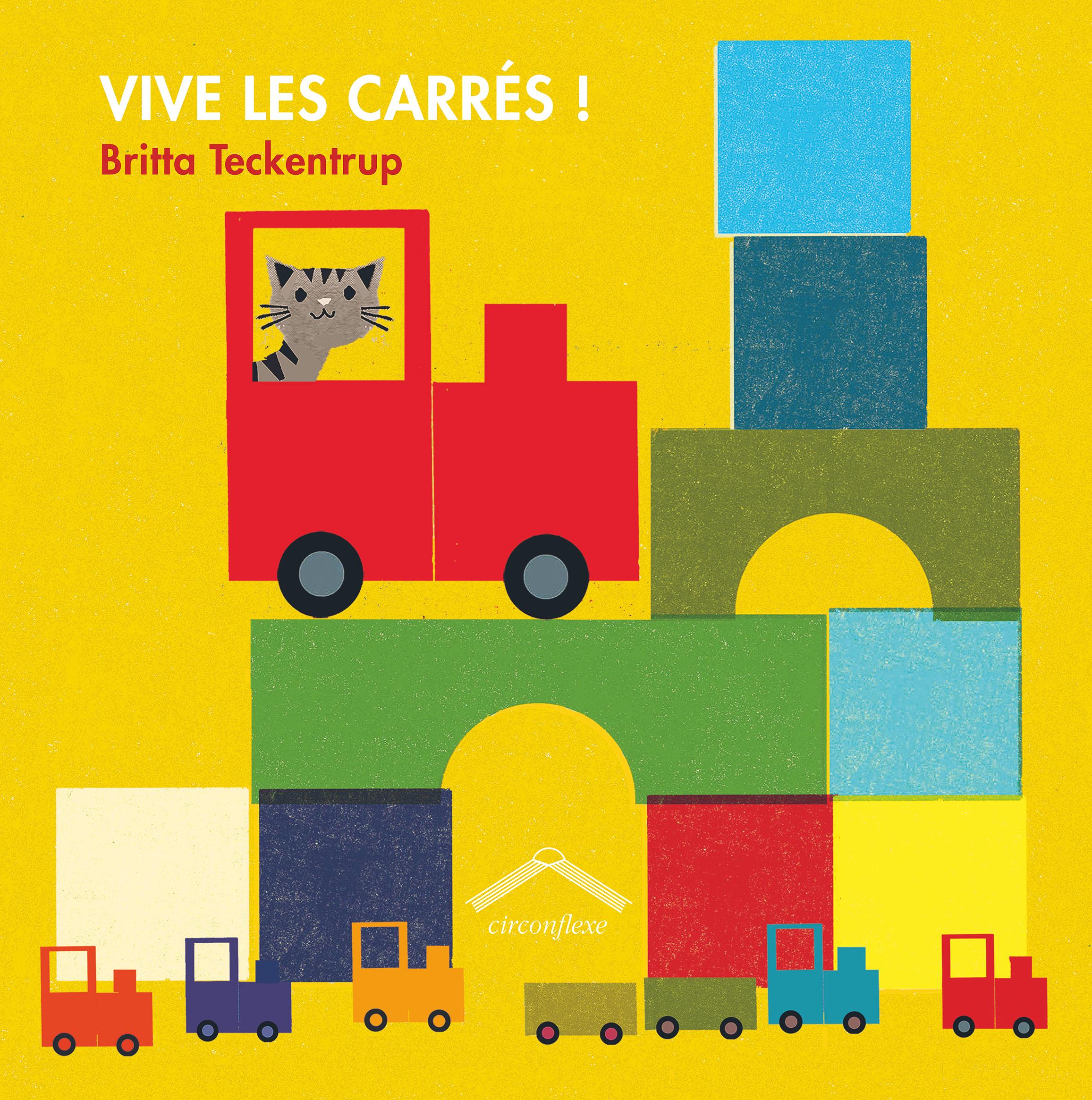 VIVE LES CARRES !
