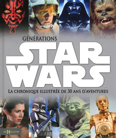 GENERATIONS STAR WARS