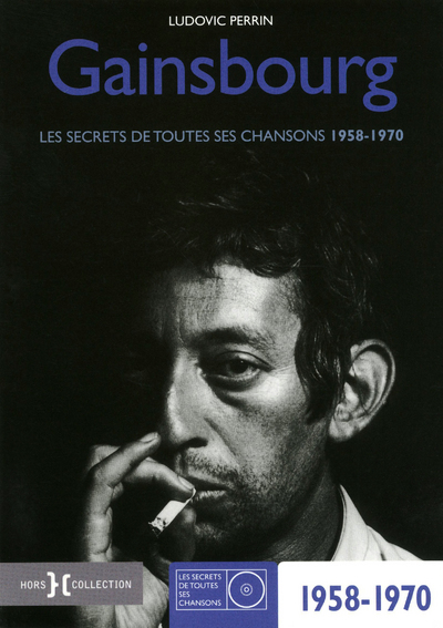 GAINSBOURG 1958-1970 - VOL01