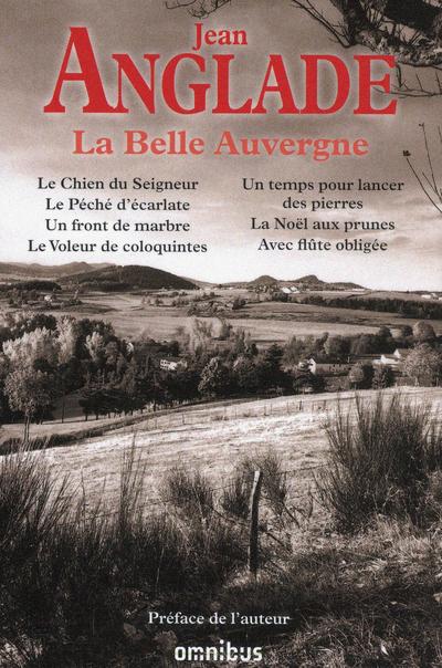 LA BELLE AUVERGNE - N ED -