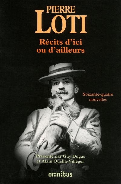 RECITS D'ICI OU D'AILLEURS - N.ED -