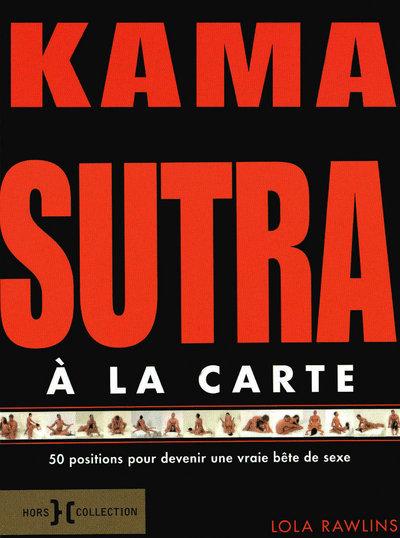 KAMA SUTRA A LA CARTE