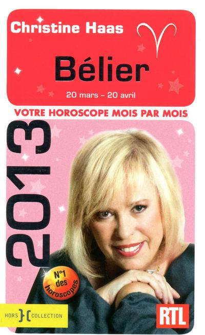 BELIER 2013