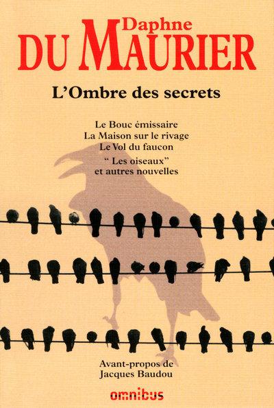 L'OMBRE DES SECRETS