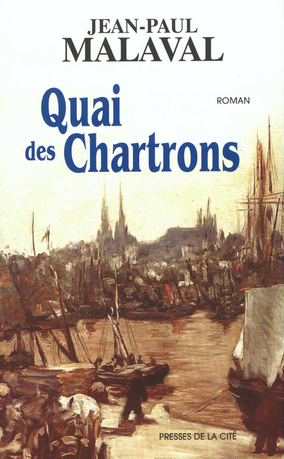 QUAI DES CHARTRONS