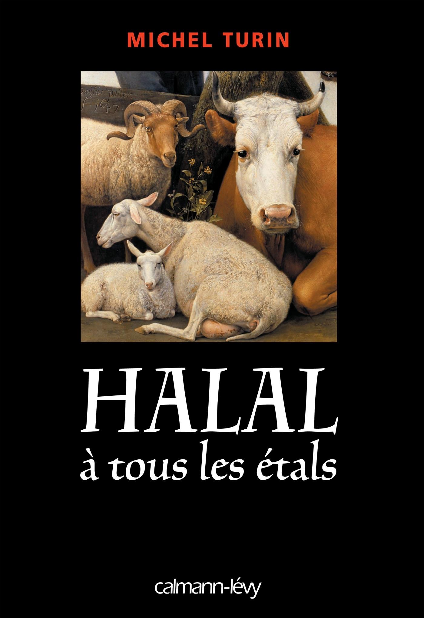 HALAL A TOUS LES ETALS