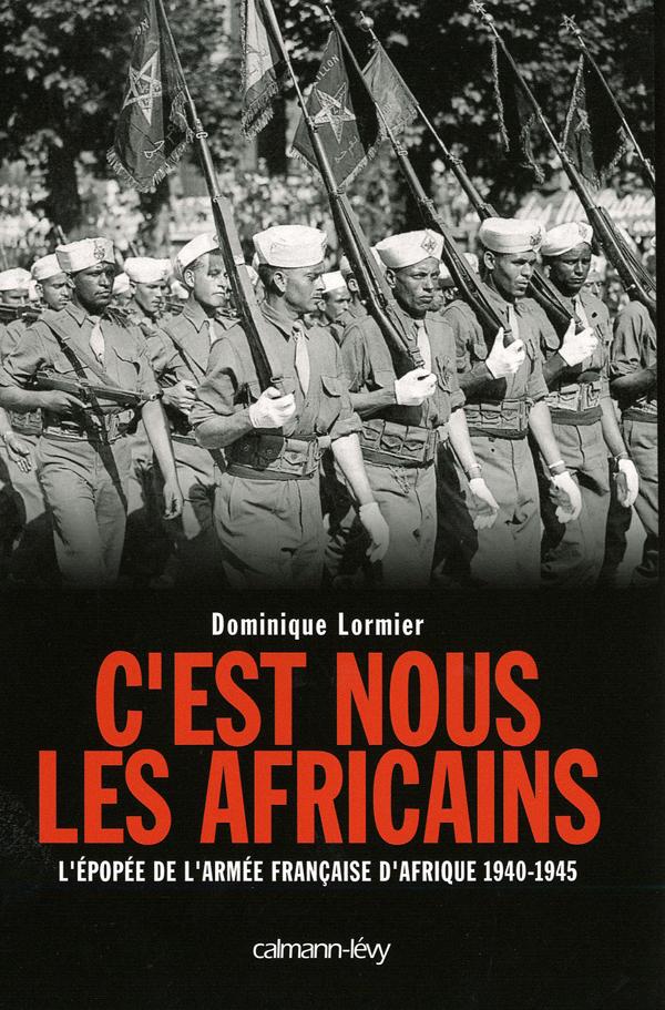 C'EST NOUS LES AFRICAINS