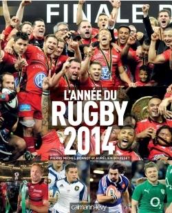 L ANNEE DU RUGBY 2014 - N 42