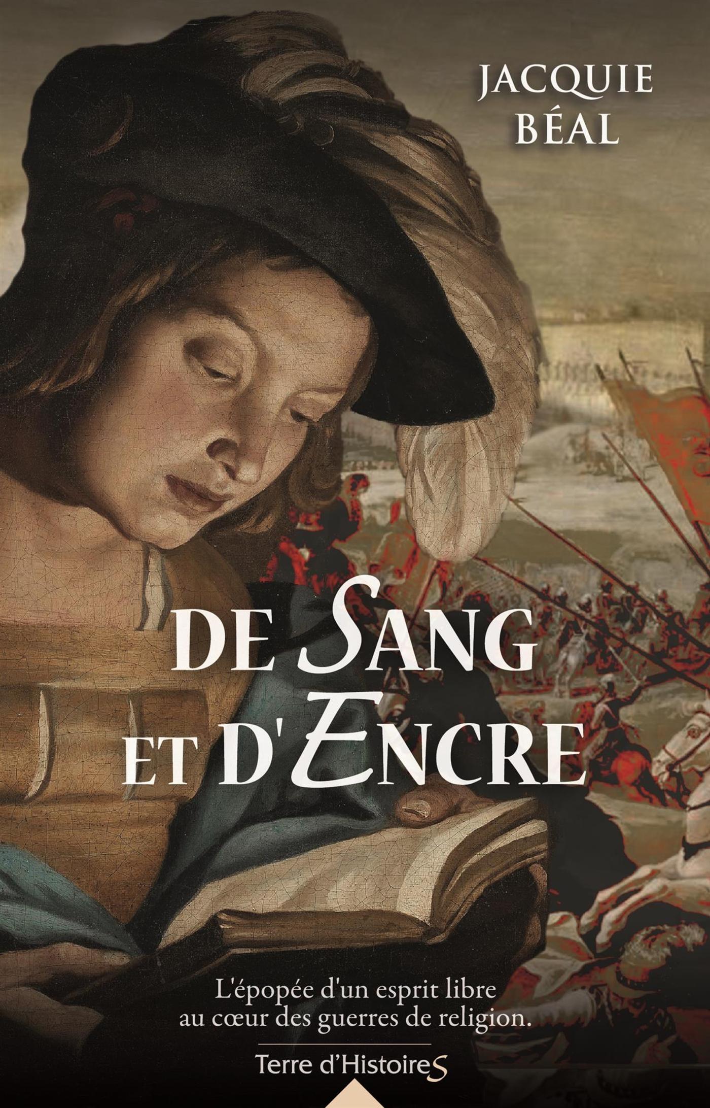 DE SANG ET D'ENCRE
