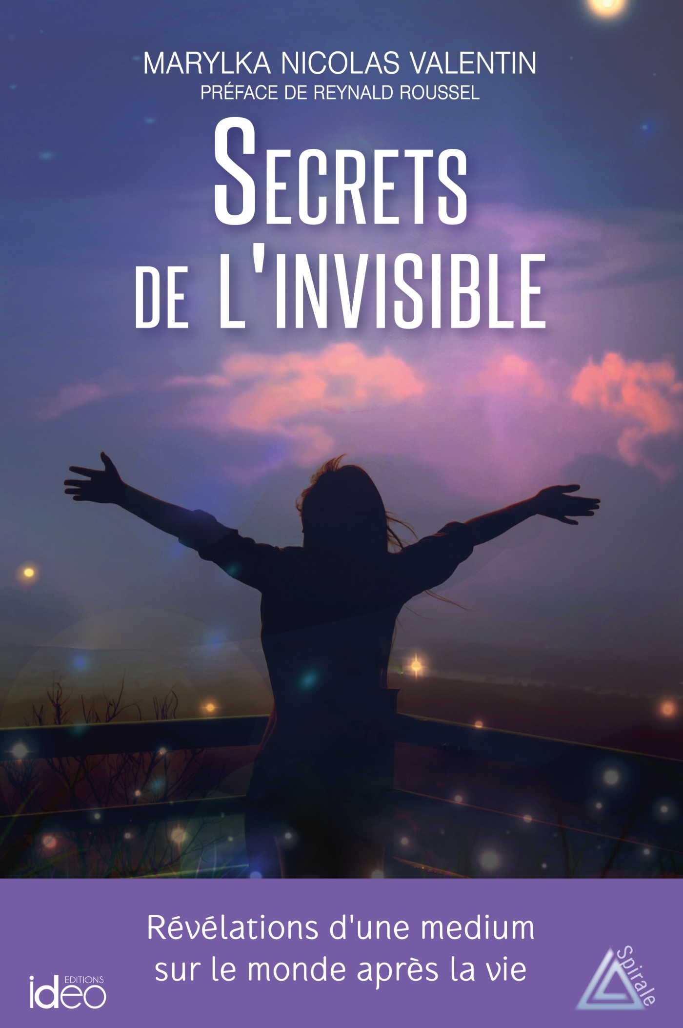 SECRETS DE L'INVISIBLE