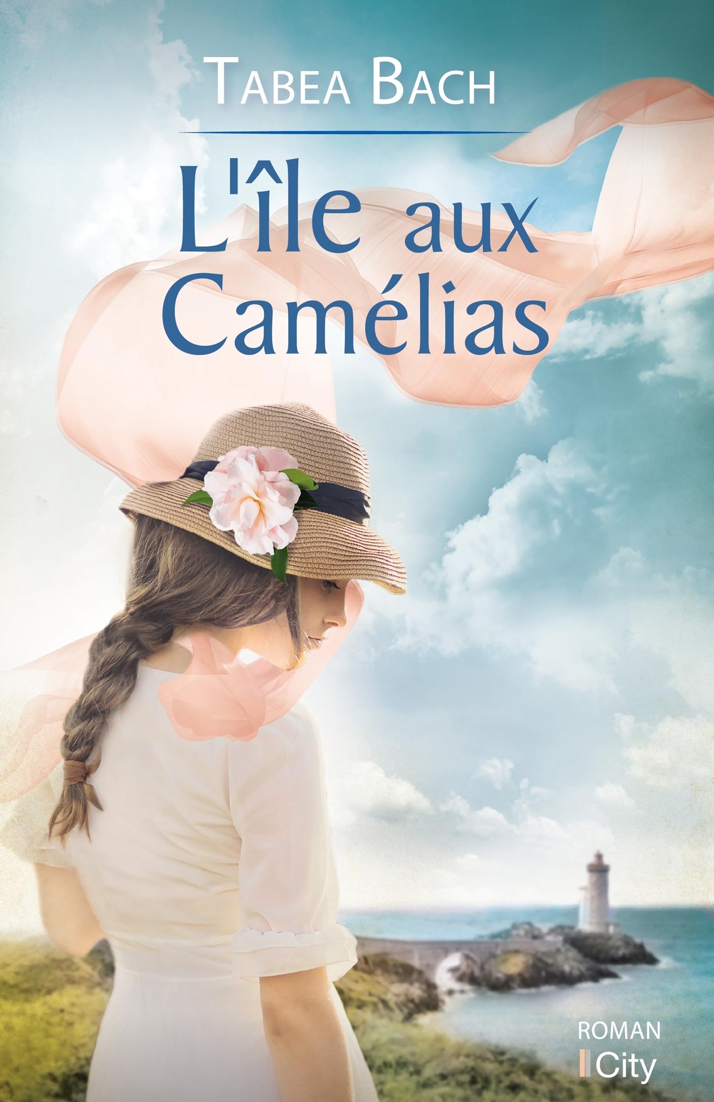 L'ILE AUX CAMELIAS