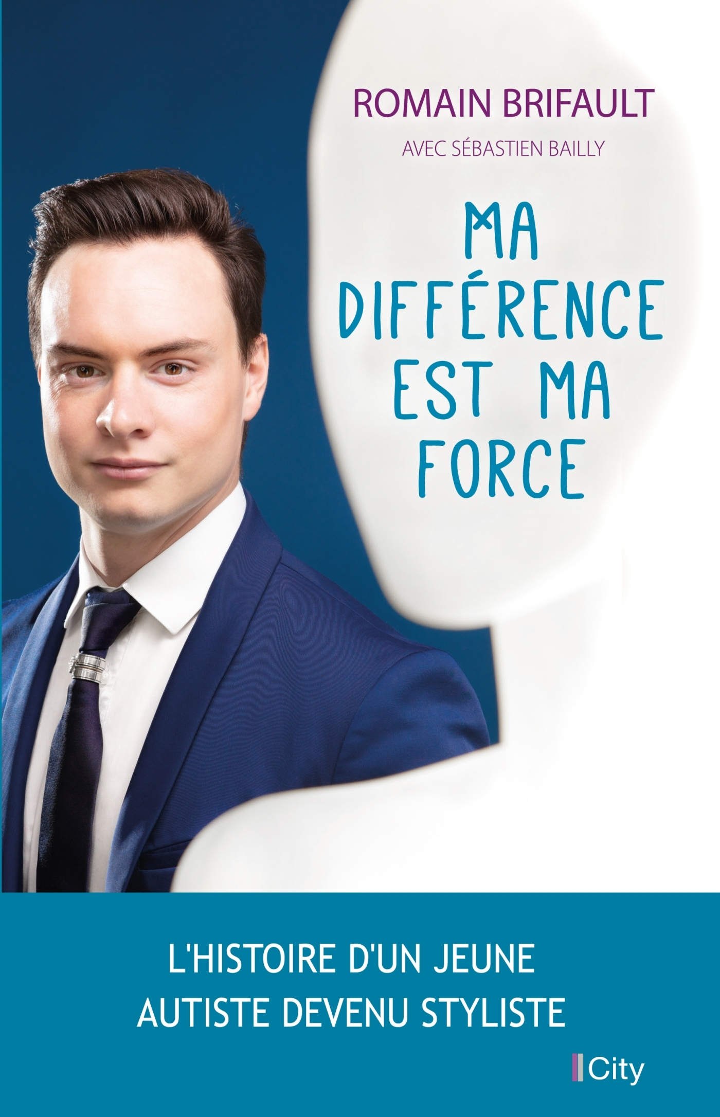 MA DIFFERENCE EST MA FORCE