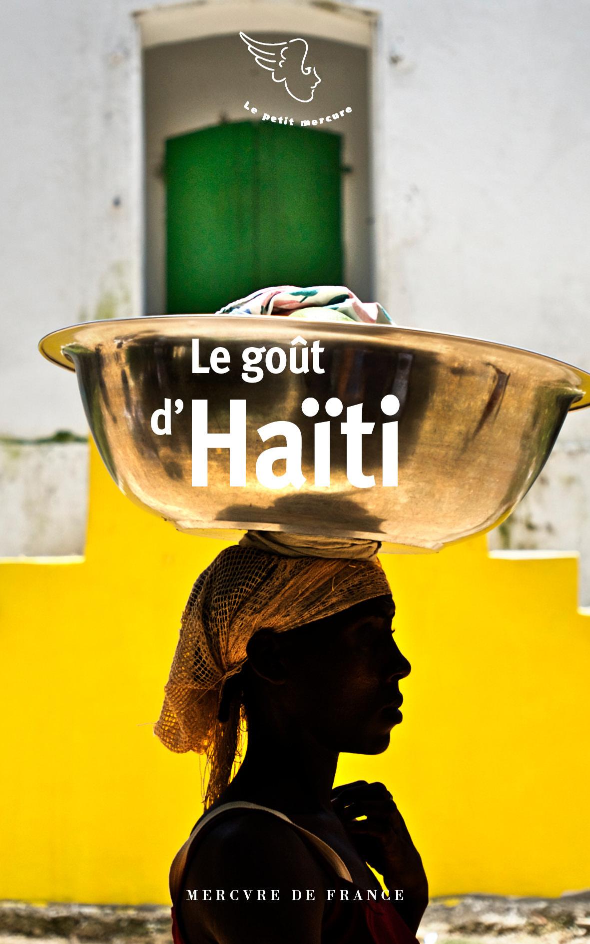 LE GOUT D'HAITI