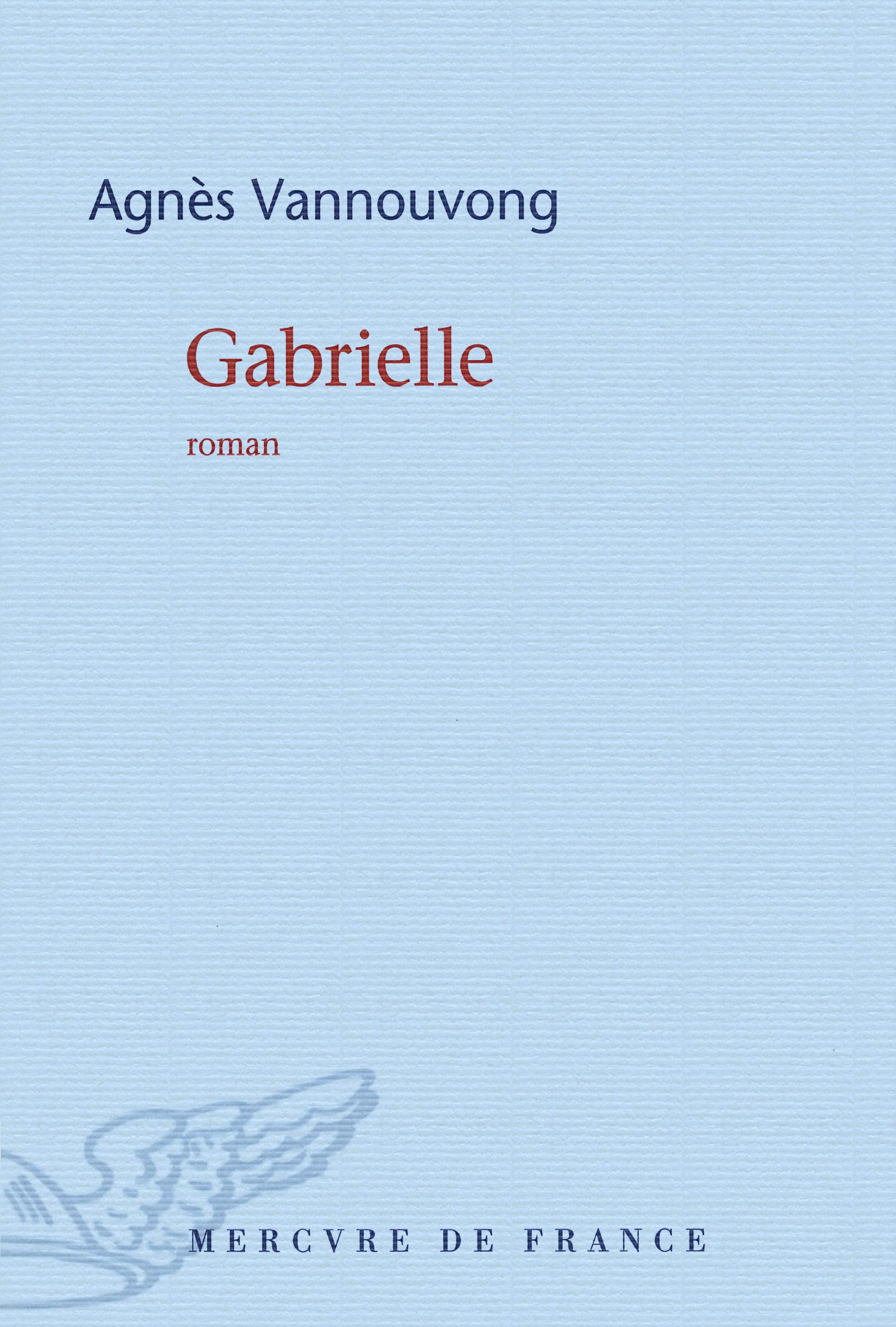 GABRIELLE ROMAN
