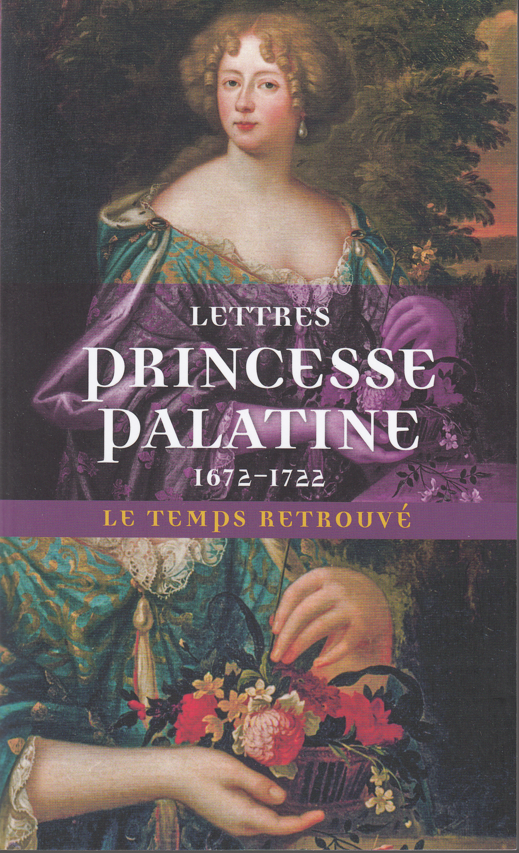 LETTRES - 1672-1722)