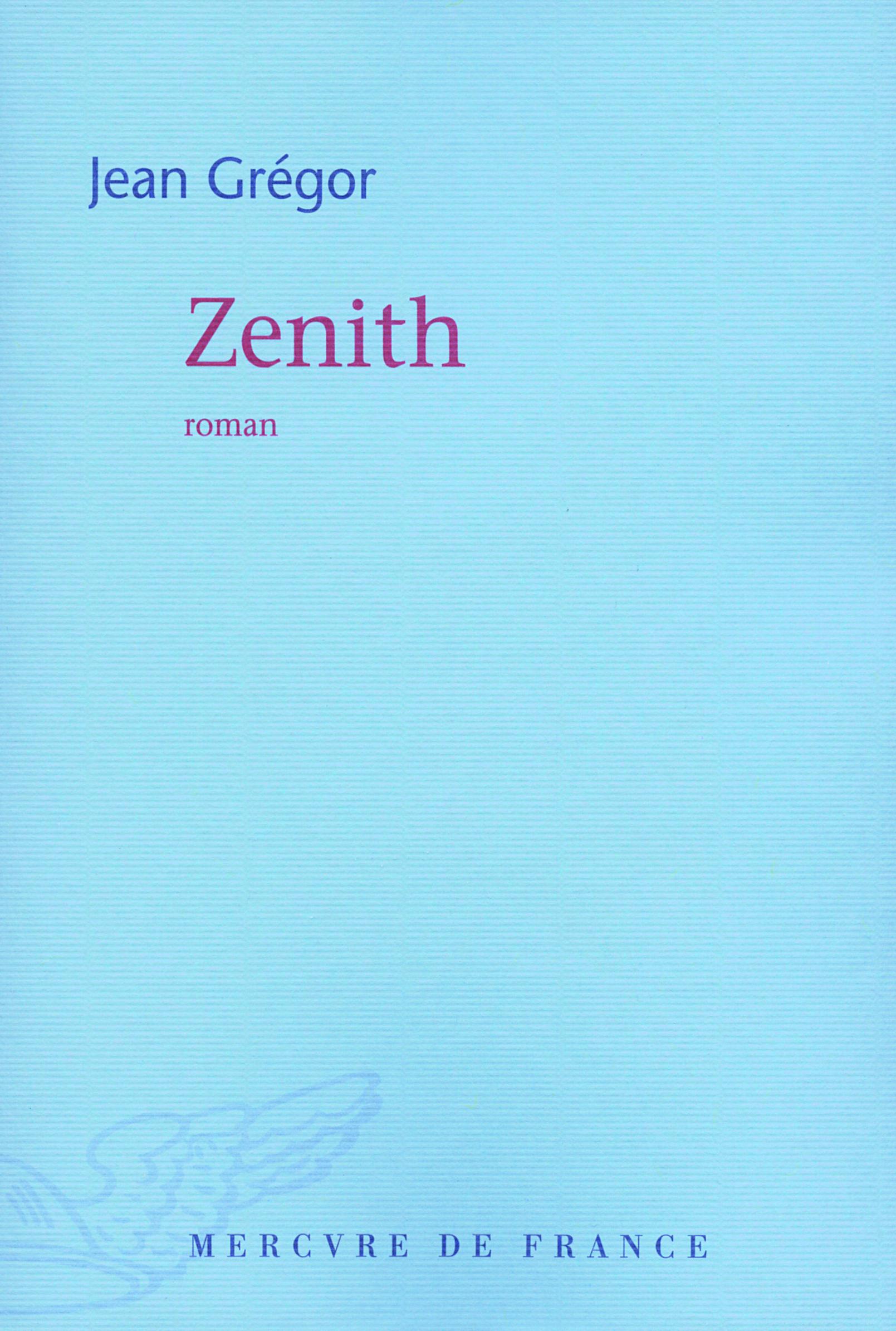 ZENITH ROMAN