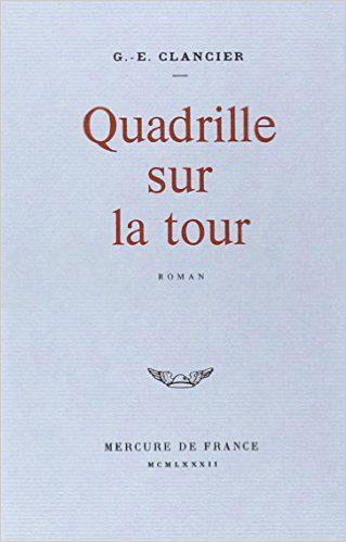 QUADRILLE SUR LA TOUR