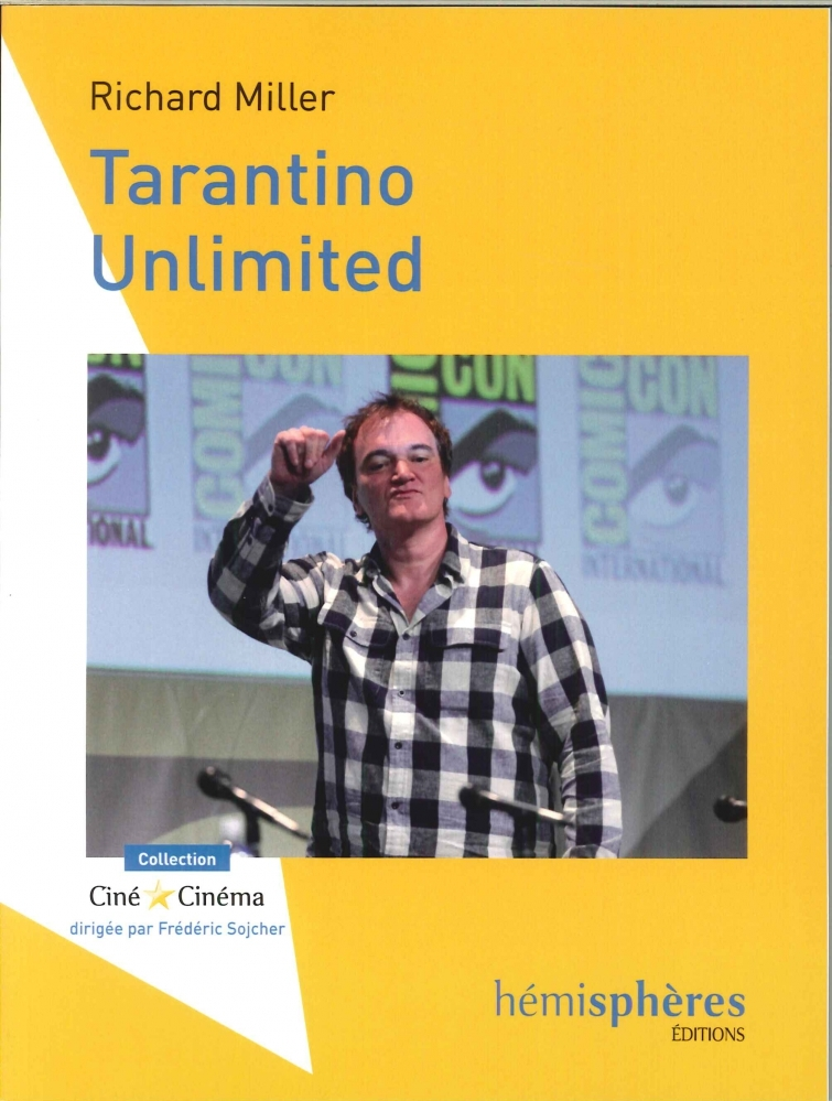 TARANTINO UNLIMITED