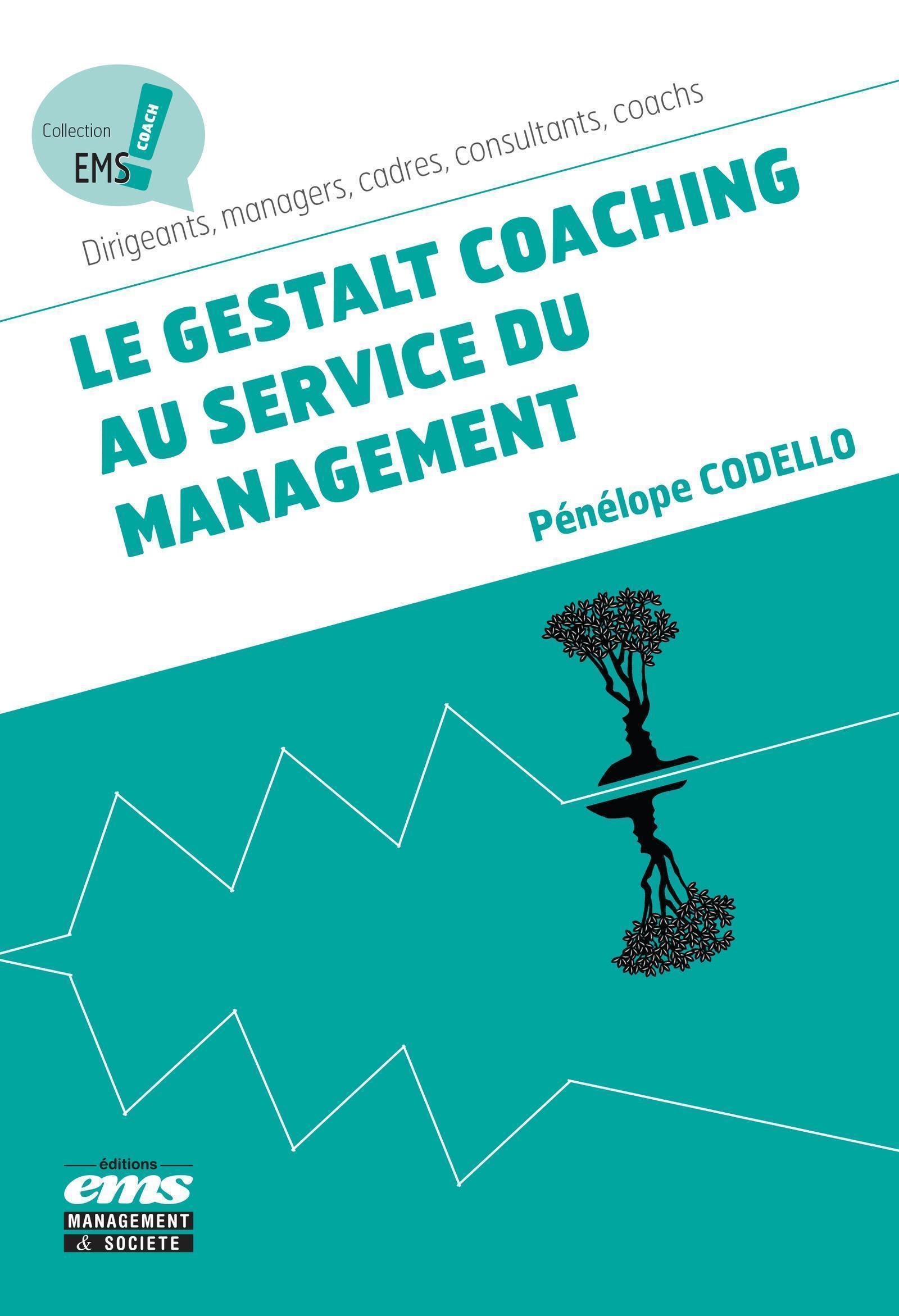 LE GESTALT COACHING AU SERVICE DU MANAGEMENT - PREFACE DE STEPHANE ALBERNHE