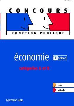 ECONOMIE 3E EDITION