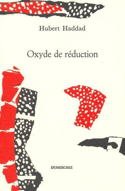 OXYDE DE REDUCTION