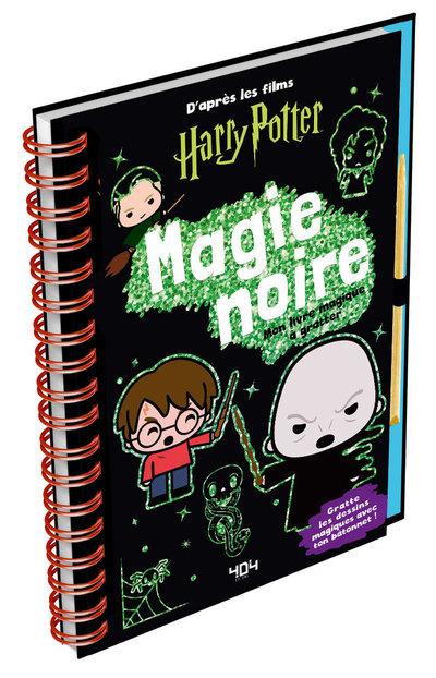 HARRY POTTER - MAGIE NOIRE